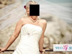 Suknia Ślubna Maggie Sottero model Carrie