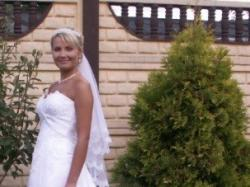 Suknia slubna Maggie Sottero model Tuscana Vidall