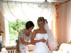 suknia ślubna Maggie Sottero Suzanne Vidal