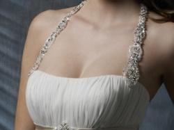 Suknia Ślubna Maggie Sotterro model Vanessa