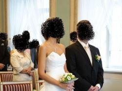 Suknia ślubna Maggio Ramatti