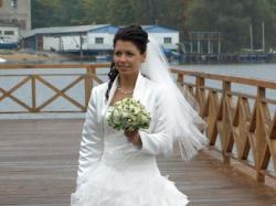 Suknia ślubna Maggio Ramatti Diamond
