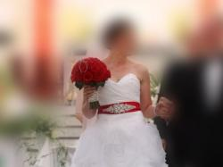 Suknia śłubna Maggio Ramatti Farah