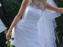 Suknia ślubna Maggio Ramatti model Bravo