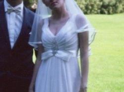 Suknia ślubna Maggio Ramatti model Delight