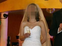 Suknia ślubna Maggio Ramatti Sposa