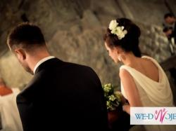 Suknia ślubna MALI firmy Pronovias rozmiar 34