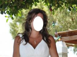 Suknia ślubna MALI  z kolekcji PRONOVIAS 2010 cena 1900 zł