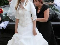 "Suknia ślubna ""Malwina"""