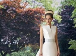 suknia ślubna manu garcia