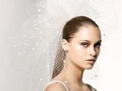 Suknia Ślubna Manuel Mota dla Pronovias,model SAMAN z salonu Madonna