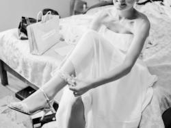 Suknia ślubna - Manuel Mota - model Anna z salonu Madonna