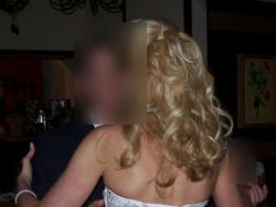 suknia ślubna - Marcheline Collection