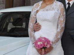 Suknia Ślubna Margaret- Sprzedam