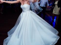 Suknia ślubna Margarett Havana Hollywoodiano
