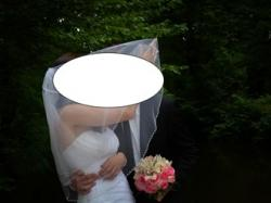 Suknia ślubna Margarett Hiszpanka piękna!Tanio!!!