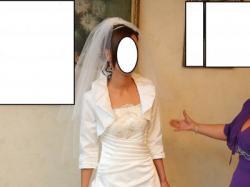 Suknia ślubna Margarett model Piena