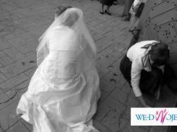 Suknia ślubna Margarett Model SERENA