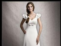 Suknia ślubna MARGARETT NUZIALE