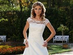 Suknia ślubna Margarett Sonia