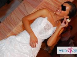 Suknia Ślubna Margaritta