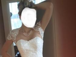 suknia ślubna Margoss