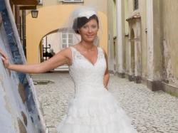 Suknia ślubna Maria Karin OBAMA / TWAIN r. 36