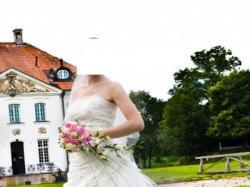 suknia ślubna MArica