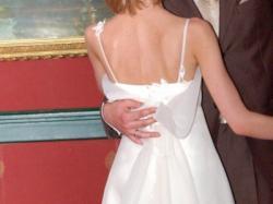 suknia ślubna Marie de Paris