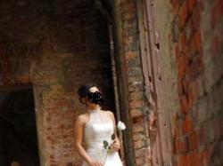 Suknia ślubna Mariees de Paris
