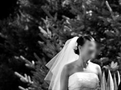 suknia ślubna Mariees de Paris 2009 model Hilary