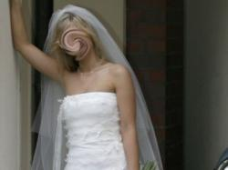 Suknia ślubna Maries de Paris - Edeline
