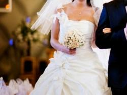 Suknia Ślubna Marietta Mariage Polska (rozmiar 38)