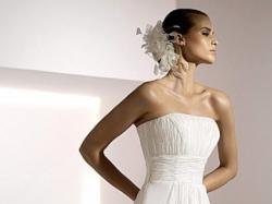 Suknia ślubna Marisa +dodatki