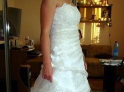 suknia ślubna Marisa Figara r.36-38
