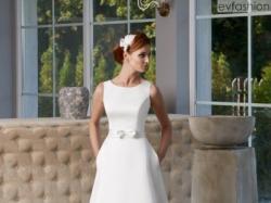 Suknia ślubna MARKA EVFASHION, MODEL GIVENNE