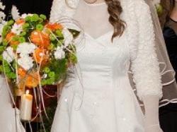 Suknia Ślubna, marki Weise (36-38)