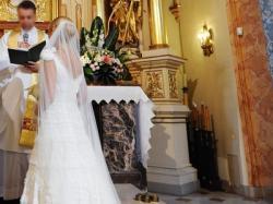 SUKNIA ŚLUBNA MARLENE FIRMY PRONOVIAS