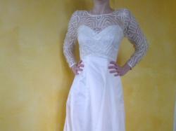 suknia ślubna MARYLISE rozm. 40