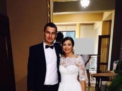 Suknia ślubna Marylise Tylko Ona rozm. 36/38 muślin