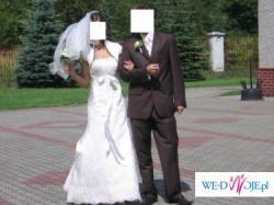 Suknia ślubna MARYS