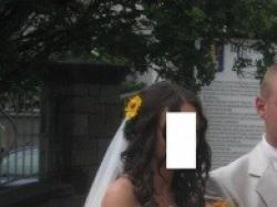 Suknia ślubna Marys firmy ANNAIS