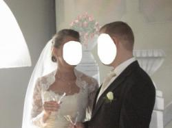 Suknia ślubna Mateja