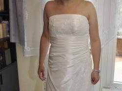 suknia ślubna Maureen firmy Gala rozm.40
