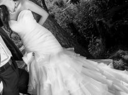Suknia ślubna Melissa Emmi Mariage