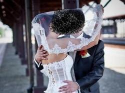 Suknia ślubna Melody + hiszpański welon gratis