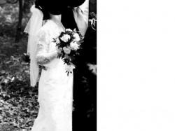 Suknia ślubna Mercedes