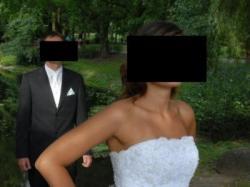 Suknia ślubna Mexes - Miss Kelly