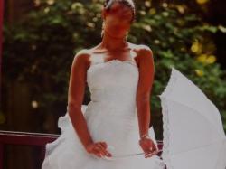 Suknia Ślubna MGGIO RAMATTI CANCAN