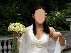 suknia ślubna Milet z kolekcji Margarett